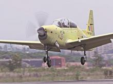HTT-40, HAL, flights, aircraft, plane, defence production, indigenous, make in india, manufacturing