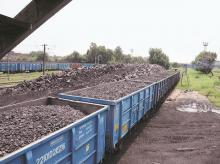 railways, coal, CIL, freight, goods, economy, transport