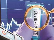 coronavirus, covid, nse, stocks, markets, nifty