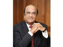 JK Tyre & Industries Chairman and Managing Director Raghupati Singhania