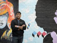 CEO Amar Nagaram