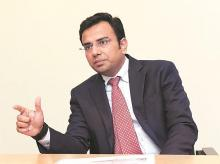 Jitendra Gohil Head of India equity research, Credit Suisse Wealth Management