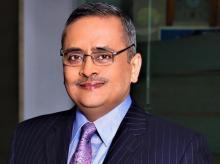 Jayant Krishna, UKIBC, UKIBC CEO