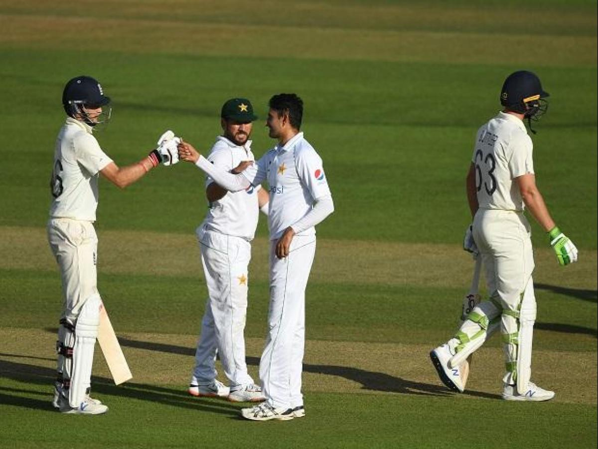 England Vs Pakistan 3rd Test Playing 11 And Southampton Weather Forecast Business Standard News