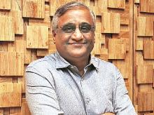 kishore biyani, future group, big bazar