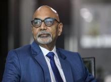 YES Bank CEO Prashant Kumar