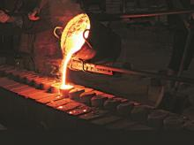 steel, iron, metal, manufacturing, production