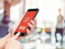 digital payments, online, mobile, smartphone