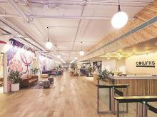 cowrks, co-working, coworking, office, workplace