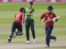 Pakistan vs England T20I