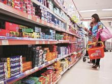 fmcg, sales, technology, supermarket, stores, bazaar, essentials, products, market