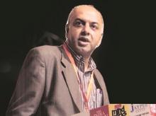Sanjeev Bikhchandani, founder & vice-chairman, Info Edge