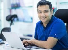 Gaurav Haran