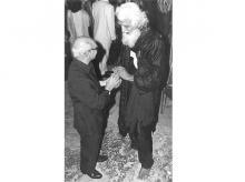 Husain and Jehangir Nicholson