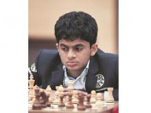 All the juniors are seriously under-rated and all are even stronger at fast controls. Sarin and Praggnanandhaa have won blitz and bullet games against Magnus Carlsen