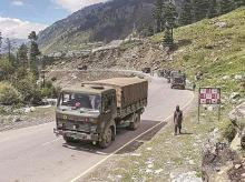 India, China, India-China, ladakh