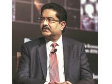 Kumar Mangalam Birla  Chairman, Voda Idea