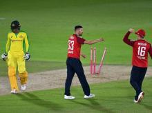 Alex Carey, England vs Australia