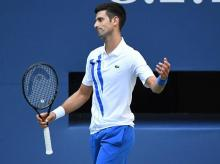 Noval Djokovic, US Open 2020