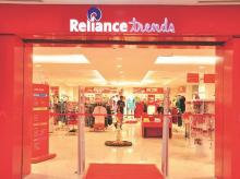 reliance trends, reliance retail, ril