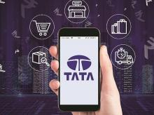 tata, e-commerce, app, shopping