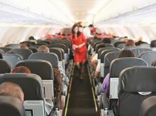 in-flight, flights, passengers, air hostess, airlines,aviation