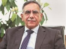 Sanjiv Chadha