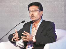 Nilesh Shah, managing director of Kotak Mahindra Mutual Fund