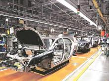 automobile, auto sales, car, equipment, manufacturing, component, production, jobs, workers