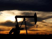 Oil prices rise after steep drop in US crude inventories