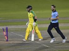 Chris Woakes, England vs Australia