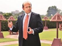 MANISHI RAYCHAUDHURI, Head, Asia Pacific equity research,  BNP Paribas