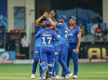 Delhi Capitals, IPL 2020