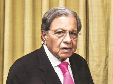 15th Finance Commission chairman N K Singh