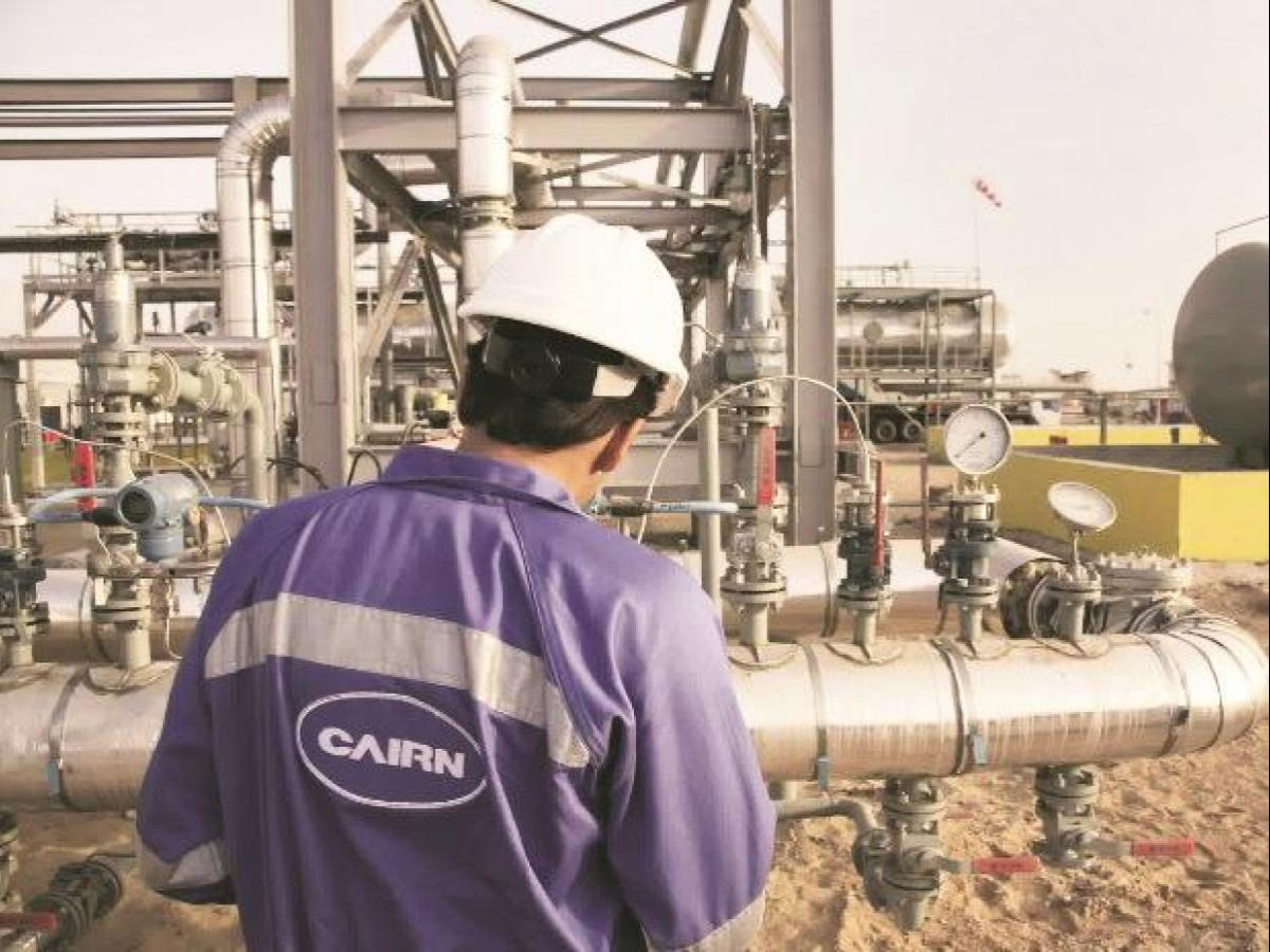 arbitration case: cairn energy offers to invest $1.2 bn if india relents   business standard news