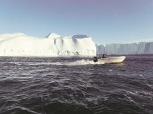 global warming, climate change, environment, ice melting, rising sea levels, greenland