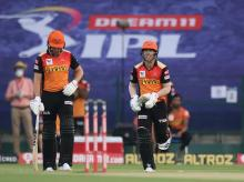 Sunrisers Hyderabad, SRH, IPL 2020