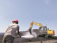 Coal India gets one-day strike notice from 4 trade unions for Nov 26