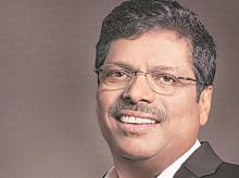 K Madhavan, President, Indian  Broadcasting Foundation, and  MD, Star and  Disney India