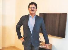 Sunil Gurbaxani