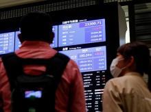 Tokyo Stock Exchange, TSE