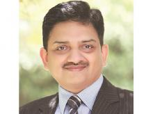 Vinay Kumar Singh, Managing Director, NCRTC