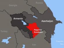 Armenia, Azerbaijan