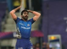 Jasprit Bumrah. Photo: Sportzpics for BCCI)