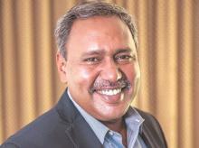 R Baskar Babu, Managing Director & CEO, Suryoday Small Finance Bank