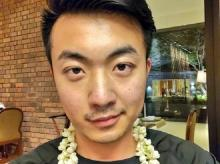 OnePlus co-founder and CEO Carl Pei