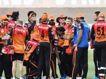 Sunrisers Hyderabad, SRH, IPL 2020