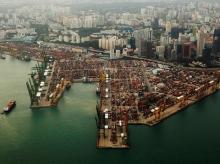 Singapore, singapore economy