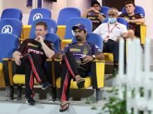 Eoin Morgan, Dinesh Karthik, IPL 2020, KKR