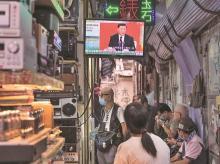 china, xi jinping, economy, shenzen